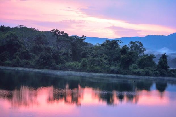 The Chikli Dam